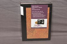 Pink Floyd early years obfusc/ation 1972 NEW 4 Disc Box Set CD / DVD rock psych