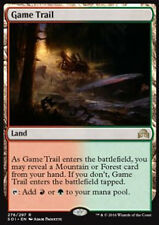 MTG GAME TRAIL EXC - PISTA DELLA PREDA - SOI - MAGIC