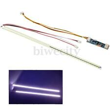 """355mm 2 LED Backlight Strip Kit 15"""" 17"""" 24"""" Update CCFL LCD Screen to Monitor"""