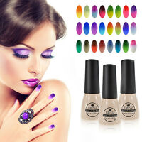Elite99 Farbwechsel UV Chamäleon Thermo Gellack Nagellack  Gel Polish Thermolack