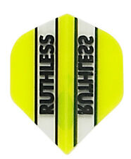 30 flights (10 sets) Ruthless 1705  Extra Strong Flights