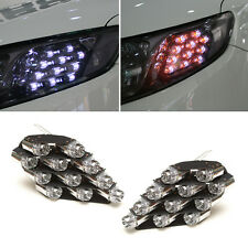 LED Head Turn Signal Light DIY Kit Module 2p For 09-12 Kia Forte & Koup