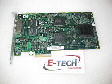 HP NC380T Dual Gigabit Ethernet NIC PCI-E 374443-001