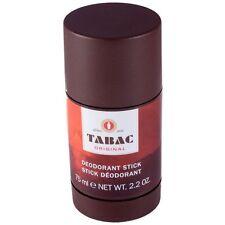 2 x Tabac Deodorant Stick 75ml (MAURER & WIRTZ)