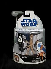 2008 Star Wars THE CLONE WARS    Battle Droid  1st FIRST DAY ISSUE