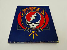 Grateful Dead Two From The Vault 8/23,24/1968 Shrine Auditorium L.A. CA 2 CD