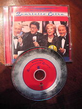 """CD MUSICALE QUARTETTO CETRA """"NELLA VECCHIA FATTORIA"""" MADE IN GERMANY 1999"""