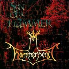 Sign of the Hammer - VARIOUS (CD 2000, 2 Discs, Hammerheart Records) NEW SEALED