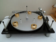 Transcriptor Saturn Turntable with Original Box pre Michell - Superb