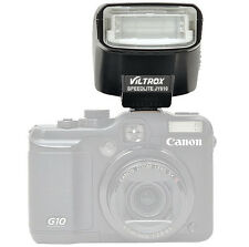 JY-610 flash speedlite for Canon 7D 6D 5DIII II 60D 100D 450D 1100D 350D 20D 40D