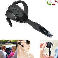 2pcs Wireless Stereo Bluetooth Headset Earphone For Samsung iPhone LG Game PS3