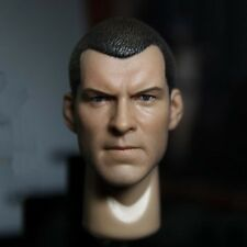 HOT FIGURE TOYS 1/6 HEADSCULPT Samuel Worthington HEADPLAY Clash of the Titans