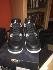 Air Jordan 4 Retro BG 408452 003 Size 7y(40) Deadstock