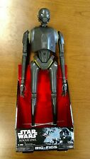 Jakks Pacific Star Wars Big Figs K2-SO Rogue One 20""