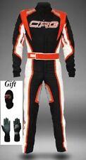 CRG Hobby Kart Race Suit 2012 Style
