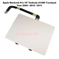 "Apple Macbook Pro 15"" Unibody A1286 Touchpad Trackpad Year 2009-10-11-12"