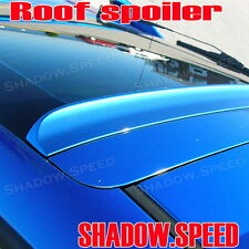 Unpainted B Type Rear Roof Spoiler Wing For Mitsubishi Galant 2004~2008 Sedan ✪