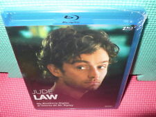 JUDE LAW - EL TALENTO DE MR RIPLEY -  BLU-RAY - 2 PELIS