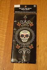 Day Of The Dead Dia De Los Muertos Halloween 20 Count Treat Bags Party Favors