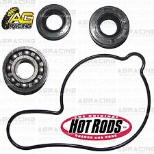 Hot Rods Water Pump Repair Kit For Yamaha WR 400F 1999 99 Motocross Enduro New