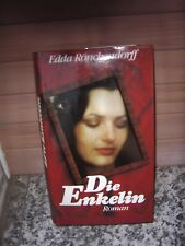 Die Enkelin, ein Roman von Edda Rönckendorff
