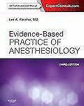 Evidence-Based Practice of Anesthesiology, 3e by Fleisher MD  FACC, Lee A
