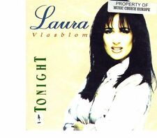 (GM550) Laura Vlasblom, Tonight - 1996 CD
