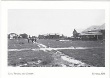 """*POSTCARD-""""Jaffa, Prager, and Company""""(1st Department Store) Roswell, NM- (#29)"""