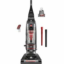 Hoover WindTunnel 2 Pet Rewind Bagless Vacuum Cleaner UH70830 RED