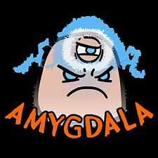 AMYGDALA - Steam chiave key - Gioco PC game - Free shipping - ROW
