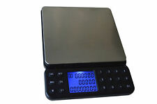 On Balance  Digital  pocket mini scale  electronic 200 g x 0.01 g Gold  Uk