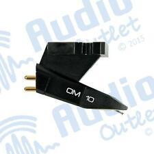 Ortofon OM 10 Cartridge – Great for Rega, Dual, Thorens & Project Turntables