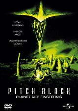 PITCH BLACK, Planet der Finsternis (Vin Diesel)