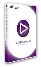 Grass Valley EDIUS pro 8 (EDD) Education