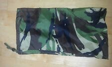 British Army / Marine issue DPM Stuff Sack / Bag for basha, excellent condition