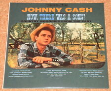 JOHNNY CASH - Now, There Was A Song! - NEW CD album