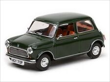 "1976 MINI 1000 ""STRIPEY"" LIMITED EDITION GREEN 1/43 MODEL CAR BY VITESSE 29507"