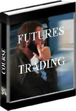 Trading Futures Emini Trading Course on CD