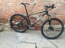 "Trek Superfly 29er XC Race Mountain Bike 19.5"". Fox Fork. Shimano Xt/slx Fox"