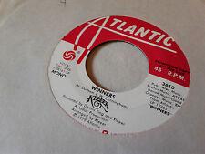 Kleeer 45 Winners Atlantic 3650 Modern Soul Funk NM-