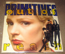 "THE PRIMITIVES UK 1988 7"" Single OUT OF REACH / REALLY STUPID~ Nr M / Nr MINT"