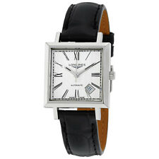 Longines Heritage 1968 Automatic Gray Dial Ladies Watch L2.292.4.71.0