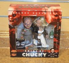 McFarlane Toys Bride of Chucky (Chucky & Tiffany) Action Figure New Sealed