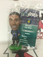CORINTHIAN INTER MILAN ADRIANO SEALED IN SACHET WITH CARD