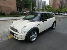 Mini : Cooper 2dr Hatchbac