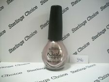 Nicole by OPI  Nail Lacquer / Polish #NI 346 Miss Independent
