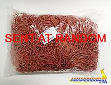 Confezione di elastico ELASTICI 80mm-Forte-UFFICIO CANCELLERIA - 1kg-sa150205