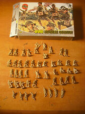 Soldatini Toy Soldiers Airfix ref 01718 WW II Japanese Infantry scala 1:72 #b