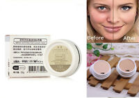 Magic Cover Cream Whitening Skin Care Makeup Make up Foundation Concealer # 130