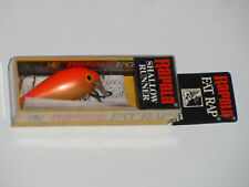 Rapala SFR 5 GFR  Shallow Fat Rap Discontinued Lure